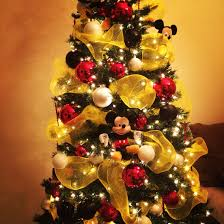 Christmas Tree Pictures 2014 Mickey Mouse Christmas Tree Mickey Mouse Christmas Tree Ideas