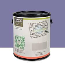 Metal Paint Exterior - ecos paints exterior semi gloss paint