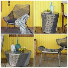 15 amazingly cool outdoor furniture sets