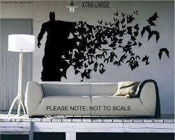 Batman Home Decor Batman Wall Art Photo In Batman Wall Art Home Decor Ideas