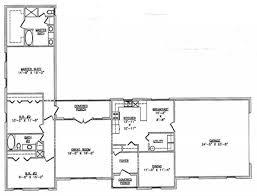 ranch home floor plans floor plan l shaped ranch house plans l shaped house plans for