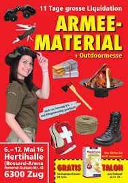 K Hen Katalog Web Katalog Zug 2016 By Armyshop Issuu