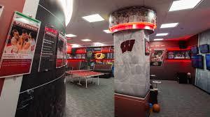 wisconsin basketball locker room u2013 thysse