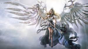 desktop angel hd wallpapers pixelstalk net