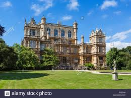 wollaton hall a 16thc elizabethan country house wollaton park