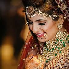 Bridal Pics Top 5 Indian Bridal Make Up Trends 2017
