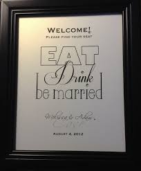 Wedding Table Signs Wedding Reception Table Signs 28 Images Wedding Reception