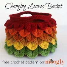 366 best baskets containers crocheted images on free