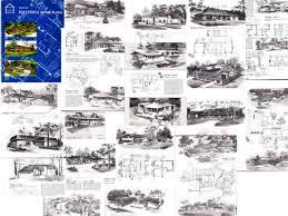 retro ranch house plans mid century modern house plans christmas ideas the latest