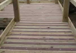 anti slip decking strips