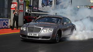 bentley car this is a 3000bhp bentley conti gt