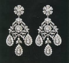 Big Chandelier Earrings Best Big Diamond Earrings Photos 2017 U2013 Blue Maize