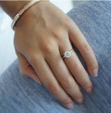 What Hand Does A Wedding Ring Go On by Which Hand Does The Engagement Ring Go On Engagement Ring Usa