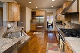 timeless kitchen design ideas made of wood everyone should see