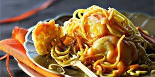 cuisiner queue de langoustes crues surgel馥s recettes de queues de langouste de noël