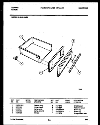 kenlin drawer guide dresser drawer parts bestdressers 2017