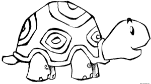 turtle coloring pages online