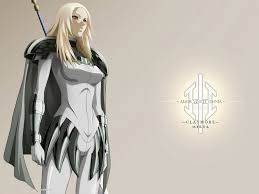 claymore claymore figures