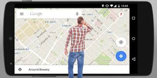 android maps maps on android everything you need to