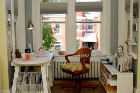 Desk Decoration Ideas Endearing Ikea Home Office Decorating Ideas Home Office Design