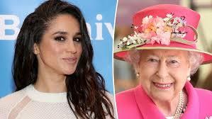 prince harry s girl friend prince harry s girlfriend meghan markle finally meets queen