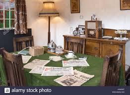 1940s Living Room Uk
