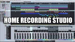 free home record your own song free download recording software youtube