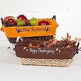 personalized thanksgiving day gifts