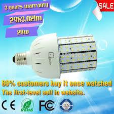 led light bulb replacement incandescent l replacement led retrofit fin heatsink bulb 20w