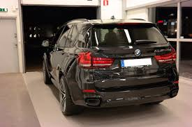 Bmw X5 50i Horsepower - black sapphire bmw x5 m50d f15 2014 with 22