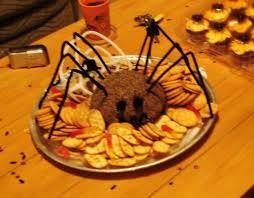 15 cool and creepy halloween party foods neatorama