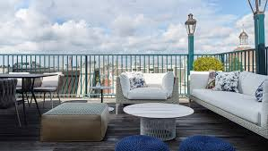 amsterdam hotel suites kimpton de witt