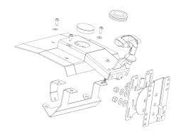 nissan frontier dash lights havis products c dmm 2012 havis dash mount bracket kit for 2011