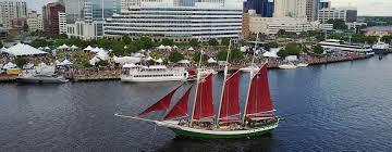 american rover sailing cruises norfolk va near virginia beach