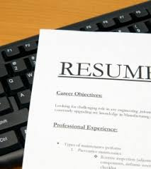 easy to get a job sites to help you to make resume online