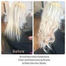 la hair extensions kristie wilson labellav hair