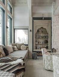 rustic home interior designs the rustic zen project decoholic