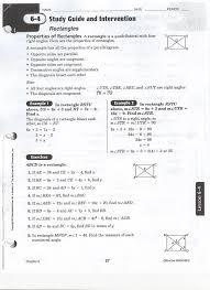 Glencoe Geometry Worksheets Quia Class Page Geometry Period 4