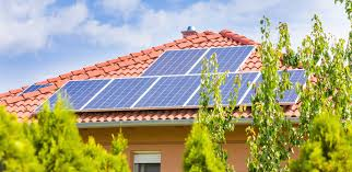house with solar solar panels help home values in energy rich 2016 04 01