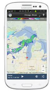 Weatherbug Backyard Weatherbug For Android Gets Major Update Weatherbug Know Before