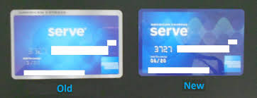 serve prepaid card paypal business debit card ways to save money when shopping