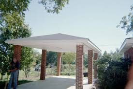 carports attached to house any photos of carports here general discussion contractor talk