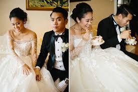 wedding dress surabaya pyara