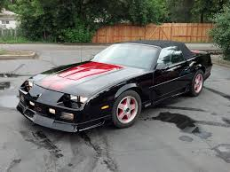 1992 camaro rs for sale kentucky for sale 1992 camaro z28 heritage edition