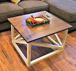 Free Wood Plans Coffee Table by Why Pay 24 7 Free Access To Free Woodworking Plans And Projects