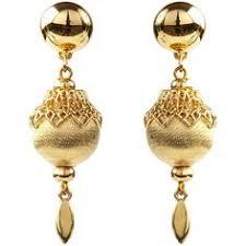 1970s earrings melora hardin s vintage monet earrings in magazine
