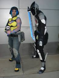 borderlands halloween costume borderlands cosplay zero image gallery hcpr
