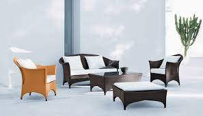 Dedon Outdoor Furniture by Dedon Marrakesh Richard Frinier Luxury Indoor Outdoor Furniture