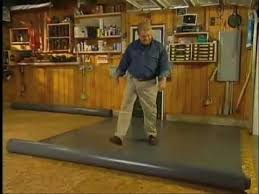 hazenton g floor installation