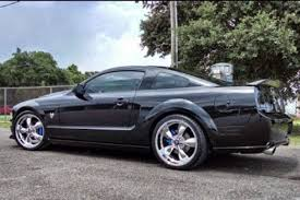 45th anniversary mustang this 2009 ford mustang 45th anniversary gt is a 3v